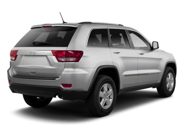 Used 2012 Jeep Grand Cherokee Laredo with VIN 1C4RJFAG4CC161022 for sale in Rochester, Minnesota
