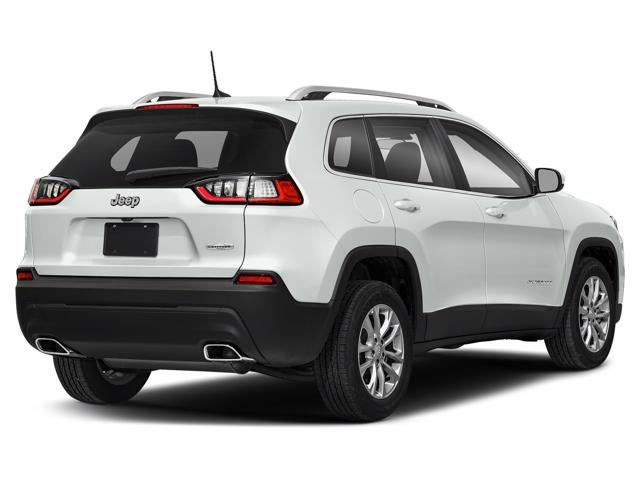 Used 2019 Jeep Cherokee Latitude Plus with VIN 1C4PJMLX8KD271234 for sale in Rochester, Minnesota