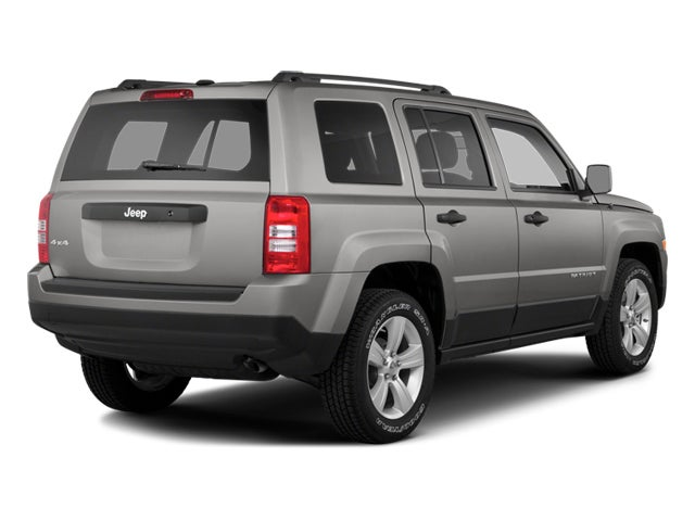 Used 2014 Jeep Patriot Latitude with VIN 1C4NJRFB0ED796507 for sale in Rochester, Minnesota