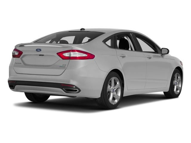 Used 2015 Ford Fusion SE with VIN 3FA6P0H92FR127632 for sale in Rochester, Minnesota