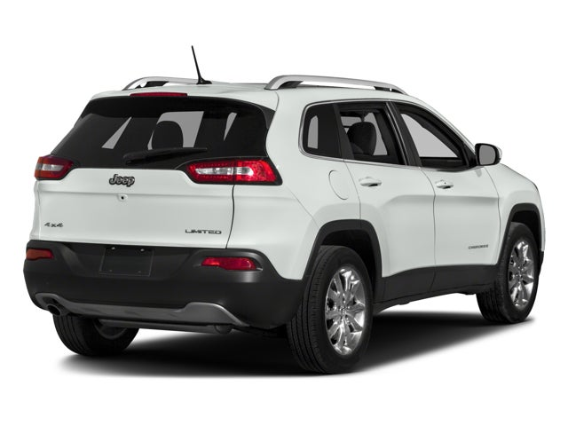 Certified 2018 Jeep Cherokee Limited with VIN 1C4PJMDX9JD541035 for sale in Rochester, Minnesota