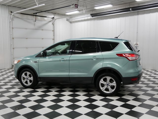 Used 2013 Ford Escape SE with VIN 1FMCU9GX7DUC78607 for sale in Rochester, Minnesota