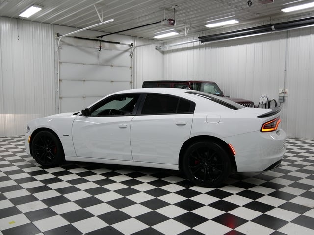 Certified 2017 Dodge Charger R/T with VIN 2C3CDXCT0HH513910 for sale in Rochester, Minnesota